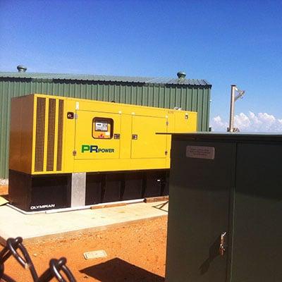 200-kVA-Standby-CAT-Diesel-Generator-Sewerage-Treatment-PR-Power-Australia-Latest-News