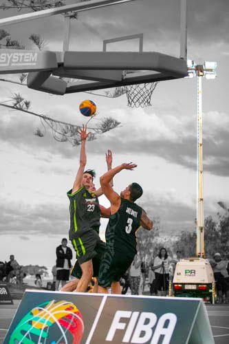 FIBA Led Lighting Towers
